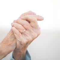 Wellness Wednesday tips from APfC! – Managing Arthritis: Strive for Five